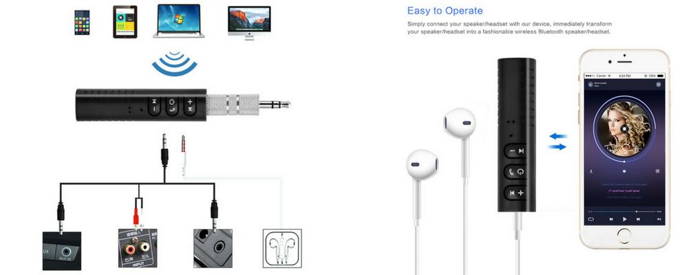 Bluetooth-Stick